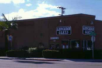 Leucadia Glass Shop